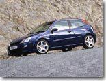 Focus RS : le WRC comme inspiration