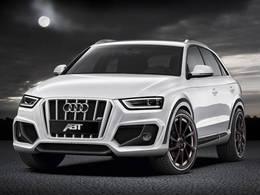 Audi Q3 par Abt