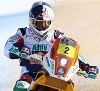 Dakar 2013 : Ce sera sans Marc Coma