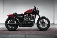 Harley-Davidson : la marque sanctionnée pour ses motos polluantes !