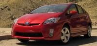 Déjà 75 000 réservations pour la nouvelle Toyota Prius