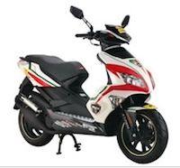 Neco : le One 50 et le F2 50 évoluent pour 2013