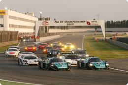 FIA GT/Adria: le Vitaphone Racing et Maserati tiennent leur revanche...