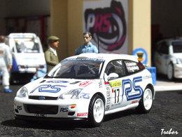 1/43ème - FORD Focus WRC