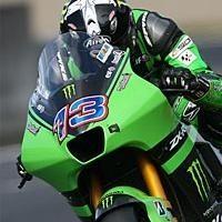 Supersport - Honda: Anthony West arrive chez Stiggy