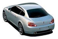 Future Nissan FR/Silvia pour 2010