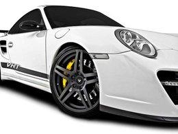 Vörsteiner commercialise un kit carrosserie pour alléger la Porsche 997 Turbo