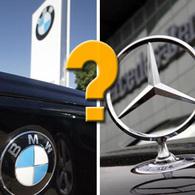 BMW veut s'associer avec la... concurrence !