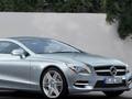 Future Mercedes CL: comme ça?