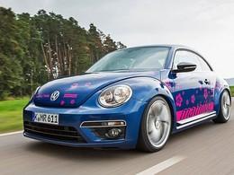 Volkswagen Beetle Mathilda Racing : 380 ch sous le capot