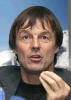 """Nicolas Hulot vert de colère contre les candidats : """"L'esprit du Pacte écologique a volé en éclats"""""""