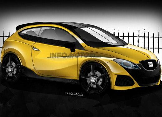 Future Seat Ibiza by Infomotori