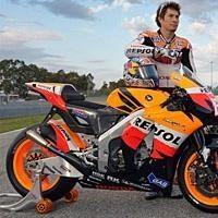 Moto GP - Malaisie: Hayden répond à Puig