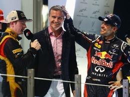 F1 : la FIA tance Vettel et Räikkönen pour leur vocabulaire !