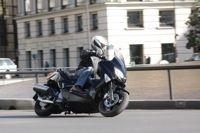 Essai MBK Skycruiser 125 cm3 ABS : Un feeling particulier