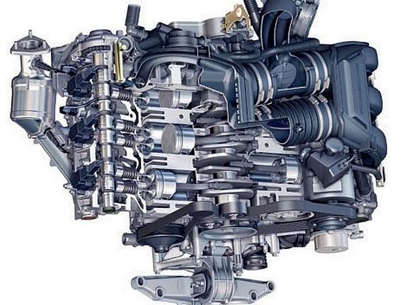 Porsche confirme l'arrivée d'un 4 cylindres à plat de près de 400 ch