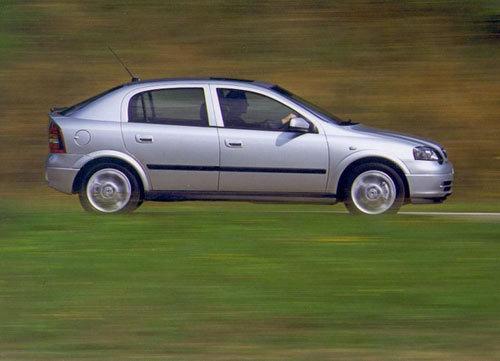 Des Opel bientôt plus économiques