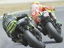 Moto GP - Yamaha: Monster abreuvera-t-il les monstres sacrés Lorenzo et Rossi ?