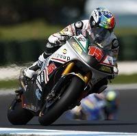 Moto 2 - Australie D.3: Alex De Angelis ne gardera pas un mauvais souvenir de sa saison