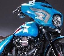 Harley-Davidson : les Australiens auront droit aux motos Marvel