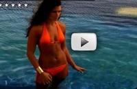[vidéo] Danica Patrick, le bikini lui va si bien...