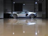 Nouvelle Lamborghini Aventador LP700-4 Roadster: 1ères photos officielles!