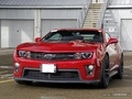 Photos du jour : Chevrolet Camaro ZL1 (Exclusive Drive)