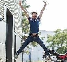 Endurance - Bol d'Or : Louis Rossi rebondit avec BMW