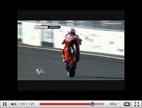 Moto GP - Australie : Les meilleurs moments en vidéo