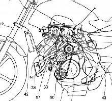 Nouveauté - Honda : du turbo au menu ?