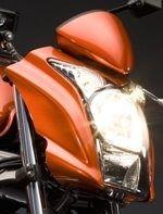 Spécifications : présentation Kawasaki ER-6n 2009 [+vidéo]