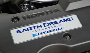Honda : l'objectif n'est pas l'électrification, mais l'efficience