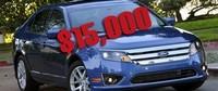 Attention, la Ford Fusion à 15 500 dollars est un Scam