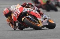 MotoGP - République Tchèque Qualifications : Márquez s'aide de deux Yamaha