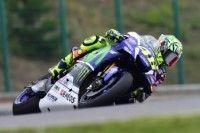 MotoGP - République Tchèque Qualifications : Rossi pris au piège