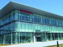 Honda compte investir 800 millions de dollars dans la construction de sa nouvelle usine mexicaine