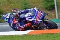 MotoGP - République Tchèque Qualifications : la vedette volée à Lorenzo