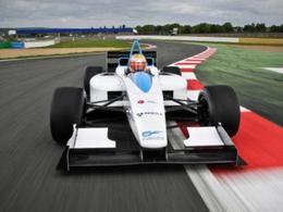 McLaren fournisseur des Formula E