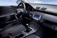 Volkswagen voit la vie en Bluemotion