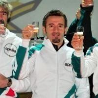 Superbike - Aprilia: Max Biaggi n'a toujours pas signé son contrat