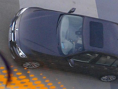 La nouvelle BMW Série 3 surprise sans camouflage!