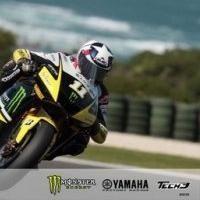 Moto GP - Australie: Ben Spies est le meilleur débutant de l'année
