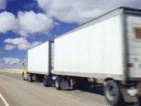 Transports routiers de marchandise : une charte d'engagements signée !