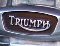 250 Triumph  4 temps mono 1970