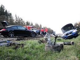 La mortalité sur la route encore en baisse en 2013 en Europe