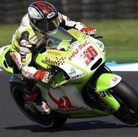 Moto GP - Ducati: Kallio quitte la bande de Borgo Panigale