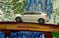 [Vidéo] La nouvelle Toyota Prius fait sa pub aux Etats-Unis