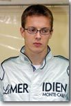 Sébastien Bourdais, enfin champion de F3000