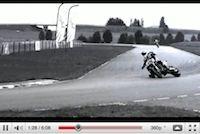 Supermotard 2010: Fontenay-le-Comte et les pilotes Luc1 en vidéo.