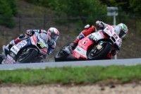 MotoGP - République Tchèque, Course : exploit de Baz pour Luis Salom